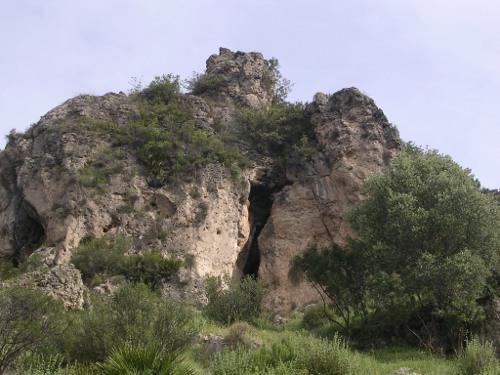 Visita guiada a la Cova del Parpalló