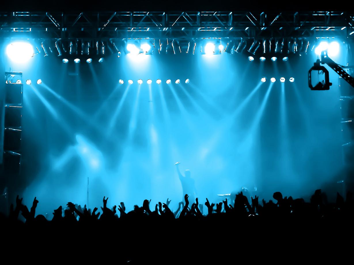 Próximos conciertos en Gandia