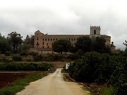 Actividades en el Monasterio de Cotalba el sábado 23 de agosto