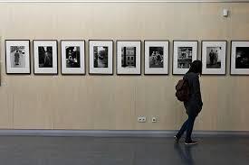 Feria fotografía Gandia