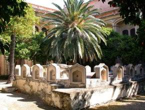 El Palau Ducal y el Monasterio de Cotalba promocionarán visitas conjuntas