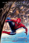 amazing spiderman-2
