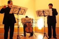 Quartet Clàssic inicia el ciclo «Música Clàssica a l'Ermita»