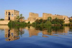 Ciclo de conferencias sobre el Antiguo Egipto en la Casa de Cultura