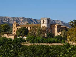 Actividades en el Monasterio de Cotalba para el puente del 9 d'Octubre