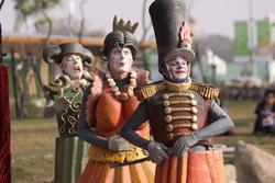 Programa Fira i Festes de Gandia 2014