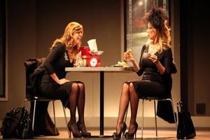 Programa en el Teatre Serrano en la Fira i Festes