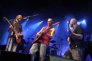 Celtas Cortos en el Marquesa Concerts