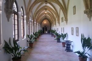 El Monasterio de Sant Jeroni de Cotalba presenta su oferta para la nueva temporada