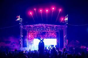 Festival Escena Gandia 2017 del 5 al 14 de agosto