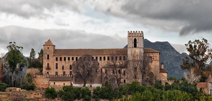 San Jerónimo de Cotalba