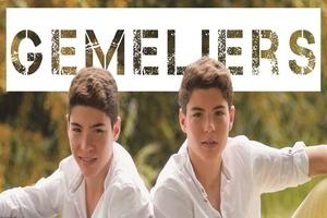 Gemeliers actuarán en agosto en la Playa de Gandia