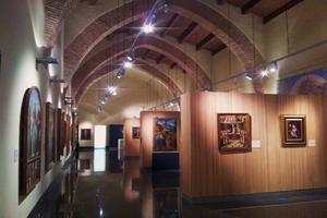 El cierre del Museo de Santa Clara: con el Arzobispado hemos topado