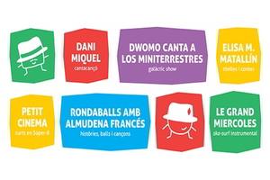 Sona Baixet Fest, Festival Infantil de las Comarcas Centrales