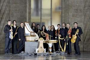 Ciclo de Conciertos «Música al Monestir» en el Monasterio de Sant Jeroni de Cotalba