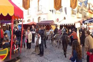 Oliva celebra el Porrat i les Calderes de Sant Antoni Abat