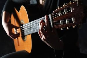 IX Festival de Guitarra Mestre Salvador Garcia