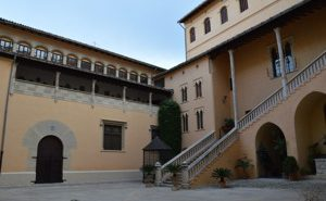 Palau Ducal Gandia- P.O.-1-300