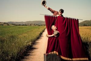 El Teatre del Raval inicia la nueva temporada
