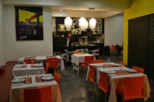 Restaurante Vins i més