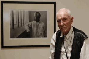Gandia acoge tres exposiciones del fotógrafo Jürgen Schadeberg
