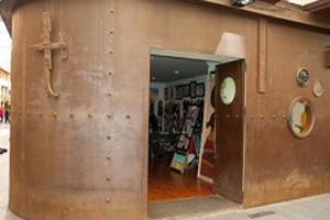 La Casa del Pintor abre un nuevo espacio expositivo en Gandia