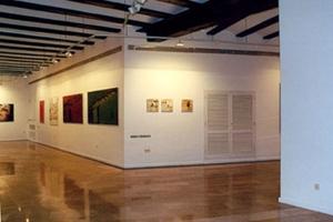 Exposición del Colectivo Tsaimo