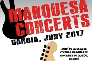 Marquesa Concerts 2017