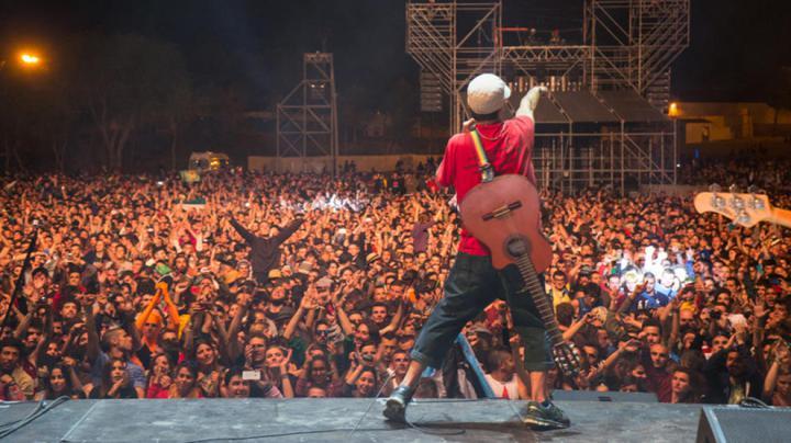Pirata Rock Festival, tres días con lo mejor de la música alternativa, del 20 al 22 de julio en Gandia