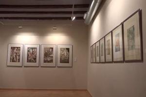 gandia capital cultural muestra memoria de la modernidad