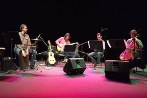 Ciclo de conciertos Música al Monestir de Sant Jeroni de Cotalba