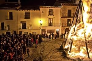 gandia capital cultural simposio fuegos festivos mediterráneo