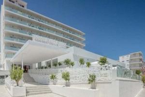 Magic Villa Luz, un hotel inspirado en la obra de Sorolla