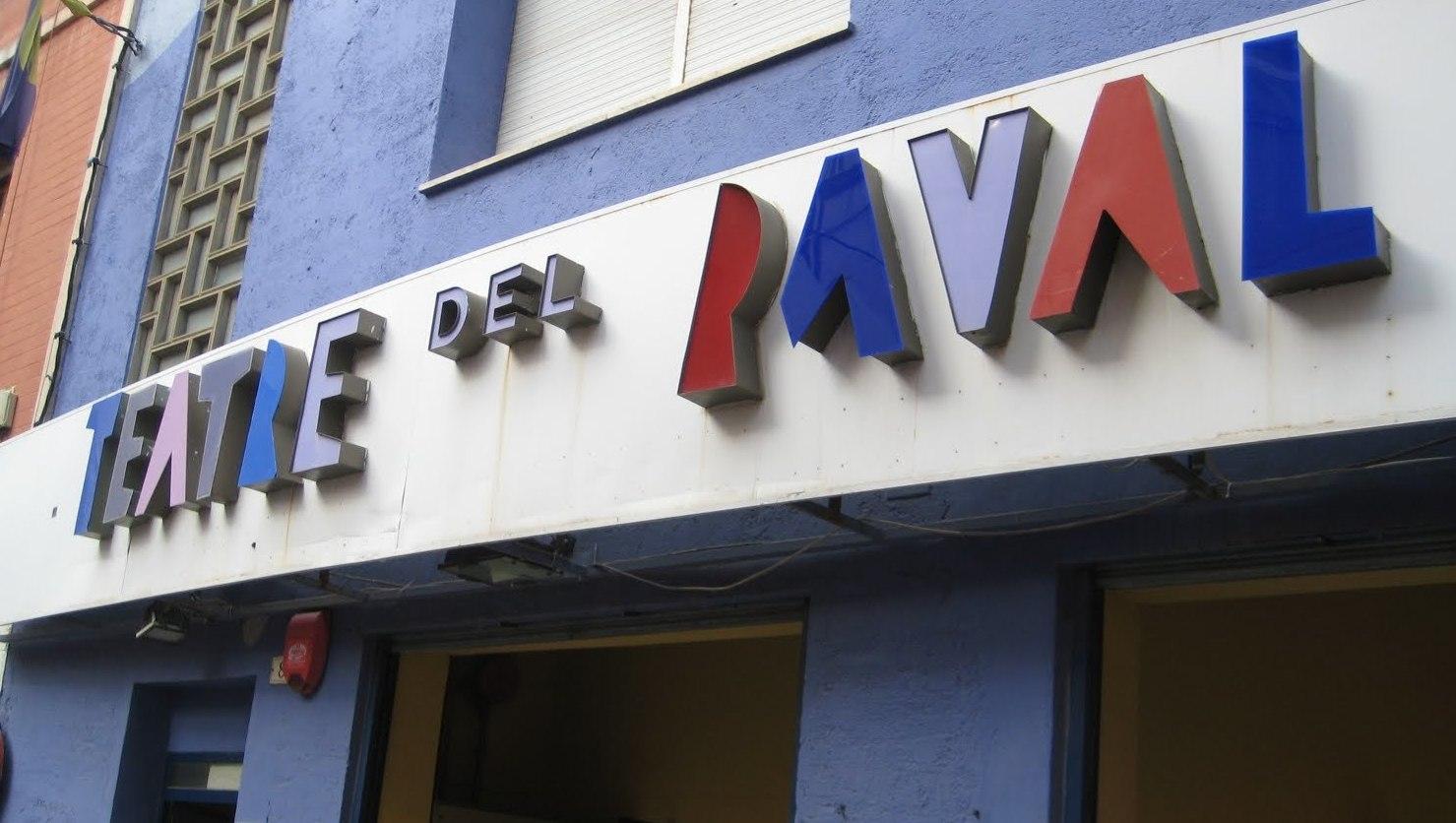 El Teatre Raval celebra els 30 anys amb una programació especial
