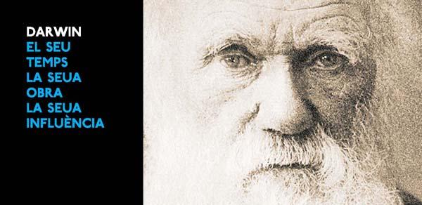 Exposición «Darwin: su tiempo, su obra, su infancia» en la Casa de Cultura