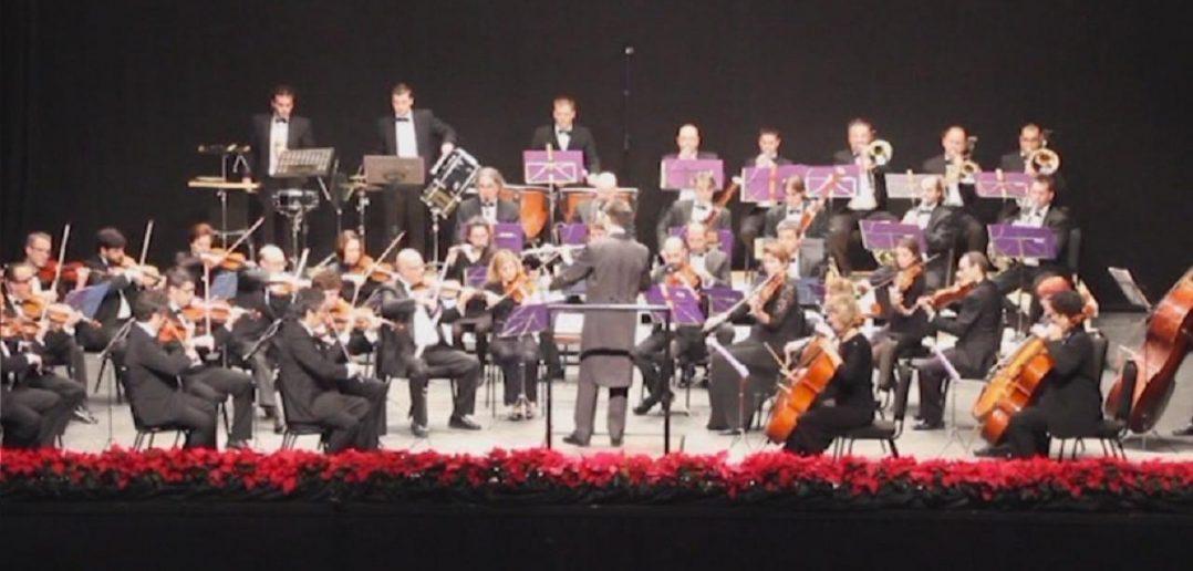 Conciertos de Navidad en Gandia
