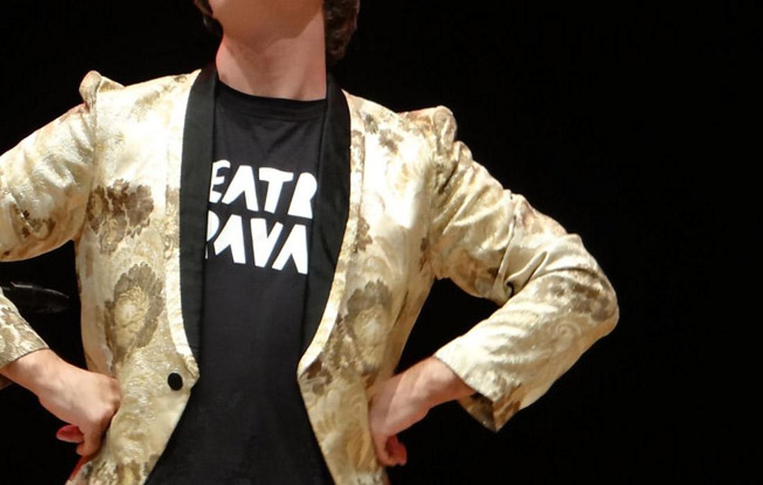El Calbaret (Innocent) acomiada l'any al Teatre Raval