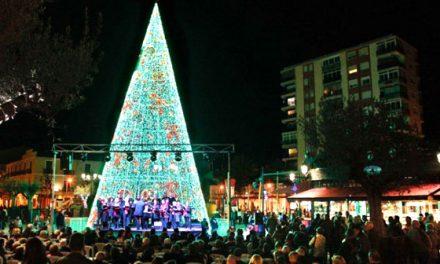 Programación de Navidad en los barrios de Gandia