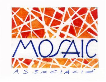 Exposición fotográfica del colectivo Mosaic en el Claustro de la Biblioteca