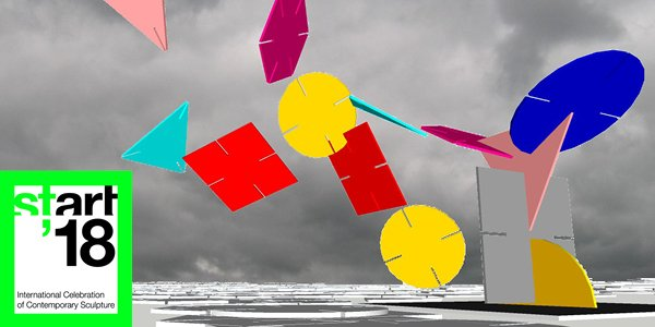 Potries participa en la Sculpture Network START'18