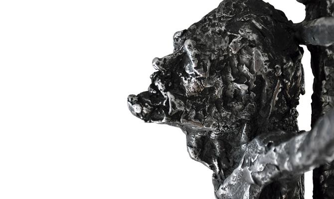 Javier Margarit expone «Christus. Lumen de lumine»