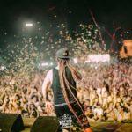El Festival Pirata Rock se celebrará del 3 al 5 de septiembre