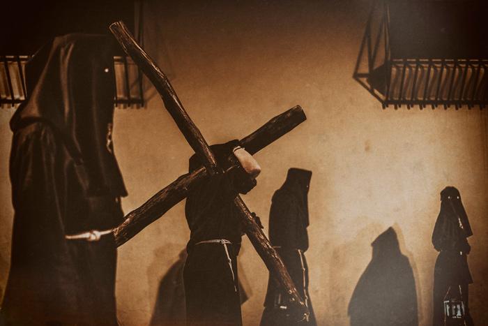 Semana Santa de Gandia, del 12 al 21 de abril