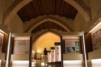 El Museo Arqueológico de Gandia muestra cómo era la vida de los primeros pobladores de la comarca