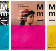 """""""Memòria de la modernitat"""", una colección única de arte contemporáneo valenciano"""