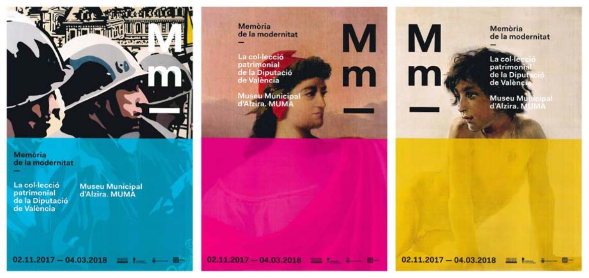 «Memòria de la modernitat», una colección única de arte contemporáneo valenciano