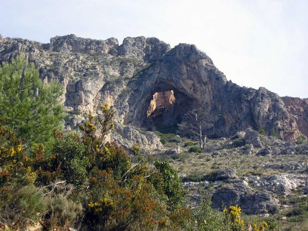 Paraje Natural Parpalló – Borrell