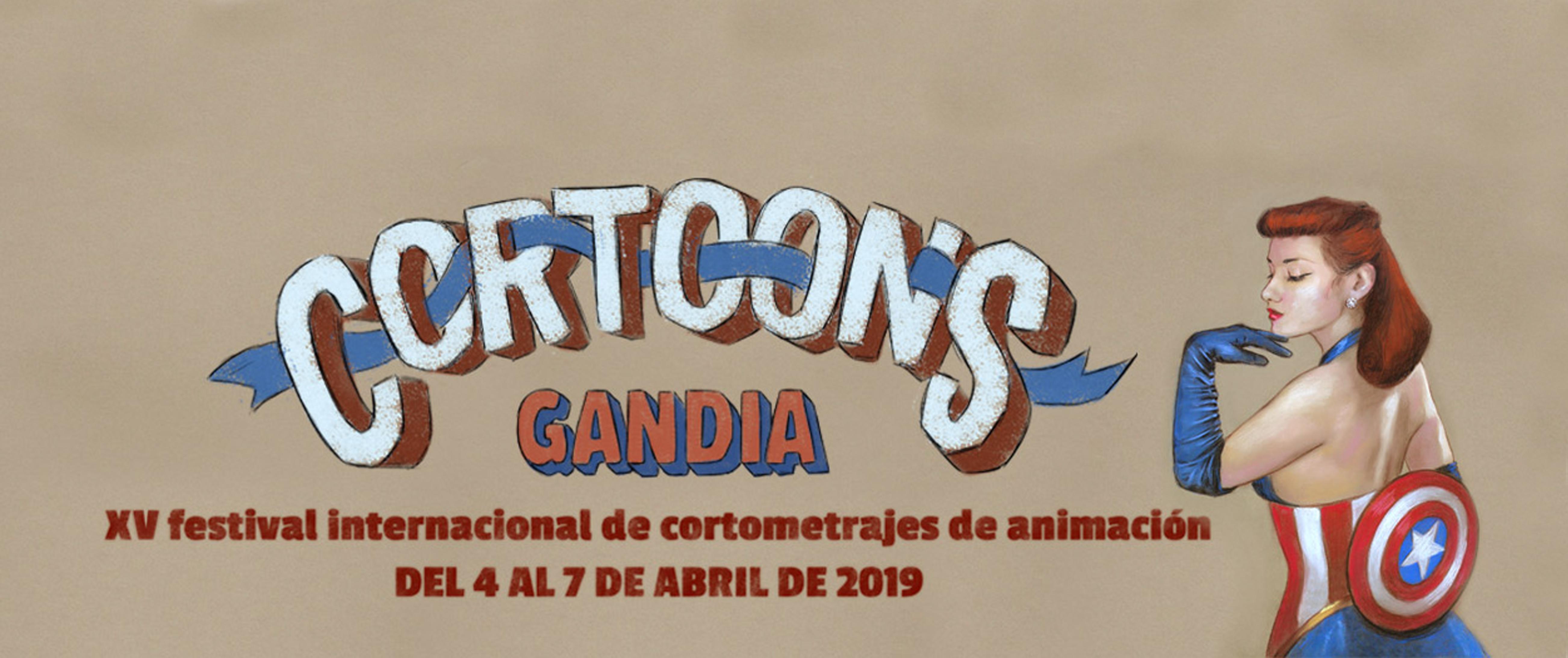 Avance del Festival Internacional de Cortometrajes de Animación Cortoons