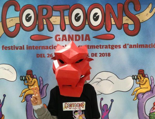 Festival Internacional de Cortometrajes de Animación Cortoons