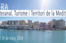 I Muestra de Pesca Artesanal, Turismo y Territorio del Mediterráneo